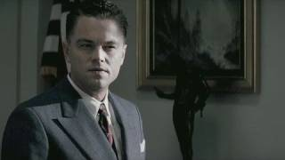 'J. Edgar' Trailer HD