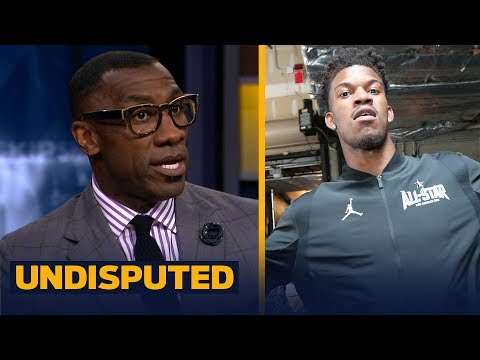Skip and Shannon on reports Butler wants trade to Clippers, not LeBron's Lakers   NBA   UNDISPUTED