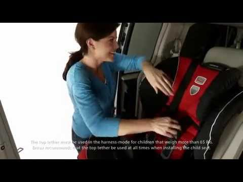 Britax Frontier CT Booster Car Seat | Toys R Us Canada