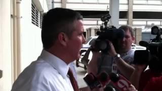 Orlando Police arrest 3rd suspect in witness murder