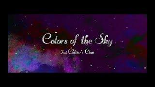 Junior Mackenzie Colors of the Sky feat Chlöe 39 s Clue