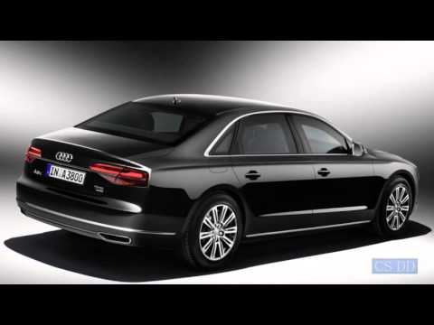 audi 2016 audi a8 l security 6 3 w12 500hp new audi a8 2016 redesign interior review youtube. Black Bedroom Furniture Sets. Home Design Ideas