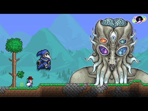 I Fought Moon Lord With My Own Lunatic Cultist! Terraria Fargo's Soul Mod #22