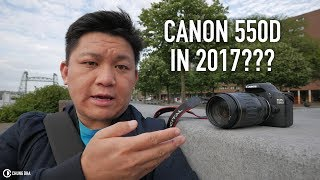 Buy Canon T2i / 550D in 2017 by Chung Dha