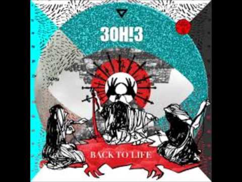 3OH!3- Back To Life