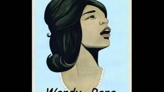 Wendy Rene - I Wish I Were That Girl
