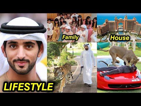 Dubai Prince Hamdan Bin Mohammed Al Maktoum Lifestyle, House, Cars, Family, Net Worth & Biography
