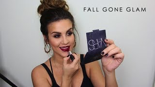Fall Gone Fully Glam