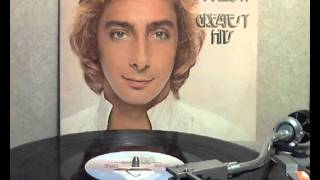 Barry Manilow - Tryin' To Get The Feeling Again [stereo Lp version]
