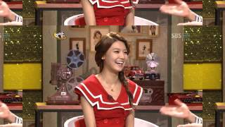 Jung Kyung-ho SNSD Sooyoung Sep 5, 2012 GIRLS