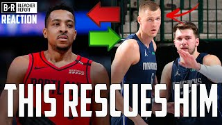 4 Blockbuster NBA Trades To SAVE Young NBA Stars In Bad Situations...