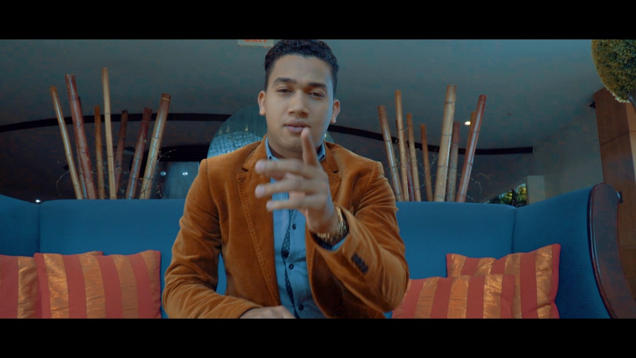 David Kada - Tu No Eres La Buena - Video Oficial 2017