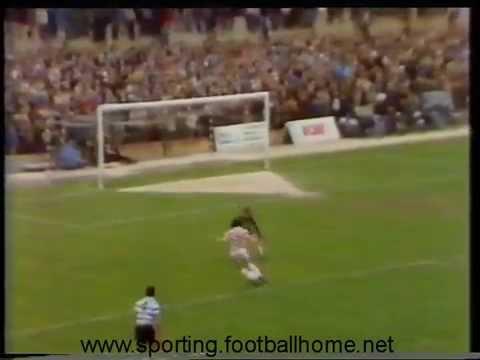 22J :: Boavista - 2 x Sporting - 1 de 1981/1982