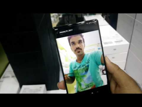 Hindi | Mi Mix Quick Hands On Available In Dubai and Mi offline stores views