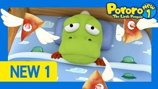 Ep29 I Have a Stomachache | Does Crong need to go to see the doctor? | Pororo HD | Pororo New1
