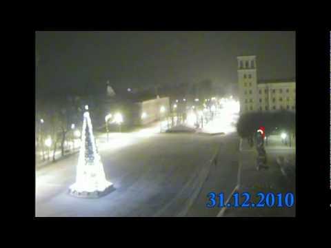 GaD Pict & Smolensk Travel - Елка, Ленин, Новый год!