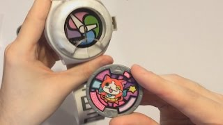 Download Yo-Kai Watch Season 1 Watch - Toy Review Mp3