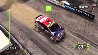 WRC 5 FIA World Rally Championship Review (GameWatcher)