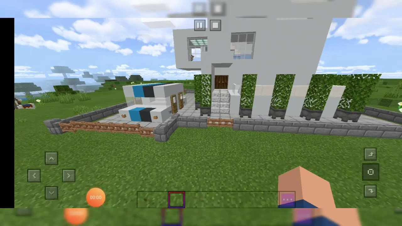 How to install minecraft mods on your phone and tablet YouTube