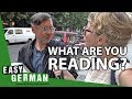 What are you reading? | Easy German 214
