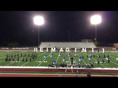 UGHS Marching Band 2018 Reimagined