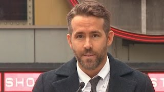 Ryan Reynolds Reveals How Wife Blake Lively Has Made Him the Father He's Always Wanted to Be