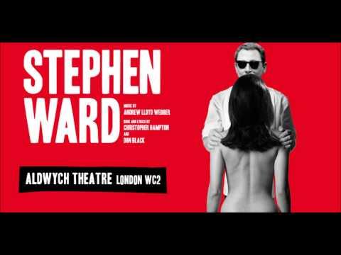 Super Duper Hula Hooper - Stephen Ward the Musical (Original West End Cast Recording)