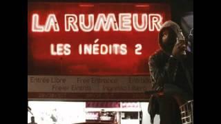 Hamé - Dernier Verre (La Rumeur - Les Inédits 2)