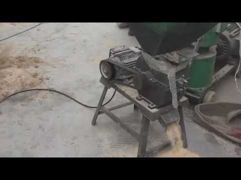 Mini home use corn mill machine , animal feed grinding machine
