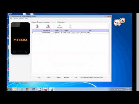 How To Root Every MTK China Phone