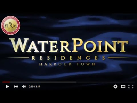 TheFIRM WaterPoint Residences ...