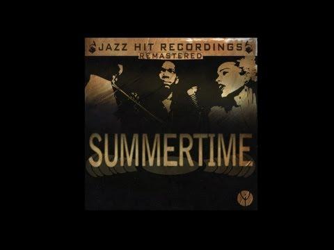 Chet Baker Quartet  - Summertime
