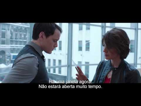 Trailer do filme A Dupla Vida de Véronique