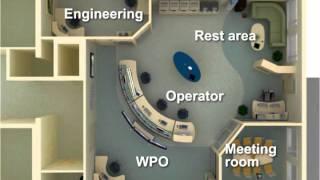 Cgm Control Room Planning