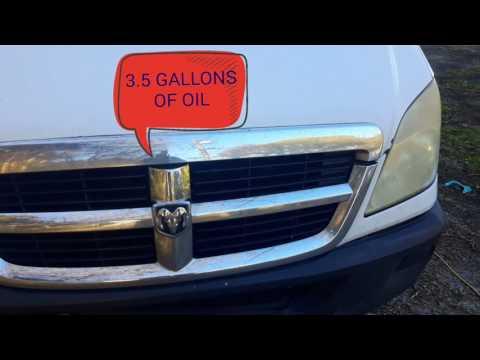 Dodge Sprinter review 07