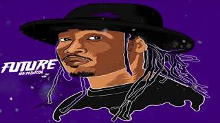 Free Future X Lil Baby' Type Beat 'Hollywood' 2018 Trap beat Resimi
