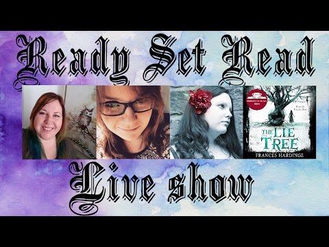 The Lie Tree | Ready Set Read | Live Show