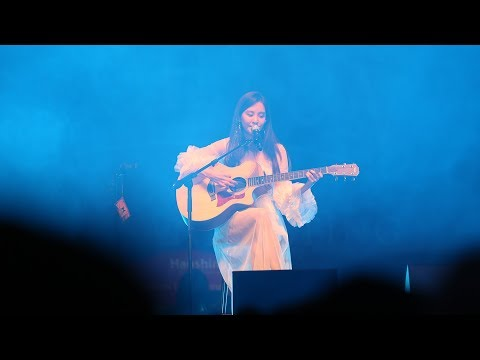 [FanCam]181110 SEOHYUN FanMeeting SEOUL