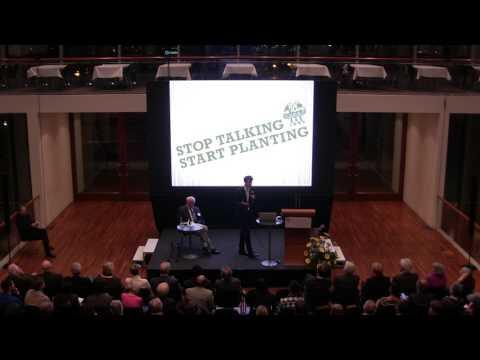 Keynote- Felix Finkbeiner (ICEL 2017)