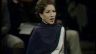 Maria Callas - Suicidio, La Gioconda - Original Sound
