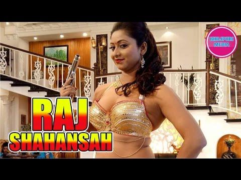 Glory Mohanta Item Number Shoot In Raj Shahenshah Bhojpuri Movie II Raj Chuhan