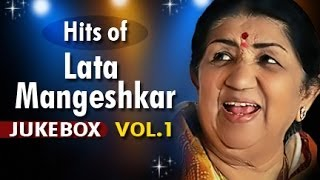 Superhit Old Classic Songs of Lata Mangeshkar - Vol. 1