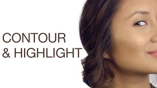 Natural Contour and Highlight: ULTA Makeup Tutorial Thumbnail