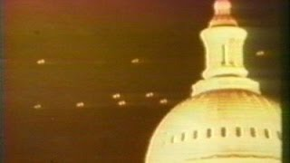 UFOs - Officials on the record about extraterrestrial visitors - Truthloader