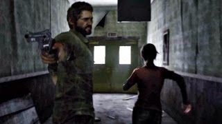 Repeat youtube video THE LAST OF US | Trailer [HD]