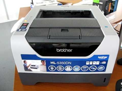 BROTHER HL5350DN PRINTER DRIVER FOR WINDOWS 8
