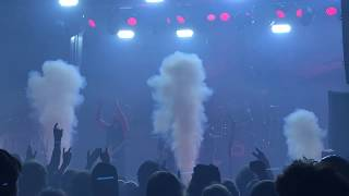 U D O Live At Huskvarna Metal Festival 2019 Full Show