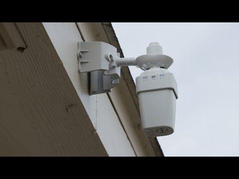 Installing A Rain Bird Wireless Rain Sensor