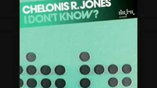 Play I Don't Know? (Justus Kohncke Rmx)
