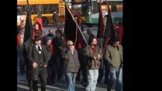 Non si guarisce dalla libertà - Appunti di viaggio anarchici a Carrara